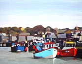 Harbour Boats 2