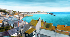 Rooftops ( St. Ives )