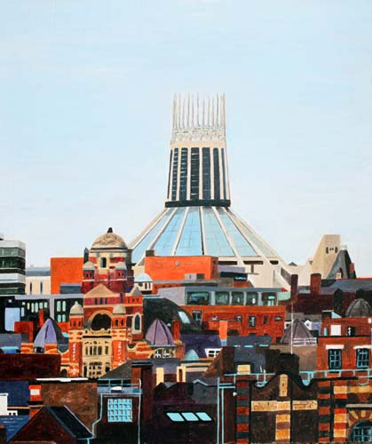 Liverpool R. C. Cathedral